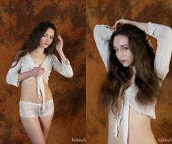 Iris - Moshi - Rylsky Art
