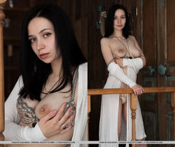 Yassa - Angelic - The Life Erotic