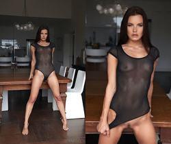 Suzie Carina - Galusa - Sex Art