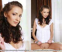 Anna AJ - Yamera - MetArt