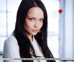 Marica A - Pemuda - MetArt