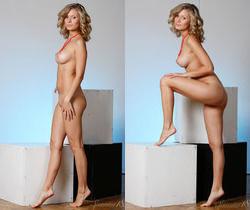 Oliwia A - Geometry - Stunning 18
