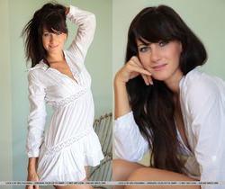 Lauren Crist - Ichota - MetArt