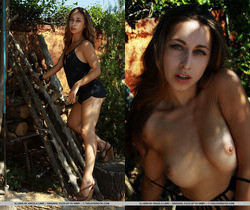 Illaria - Outdoor Rush - The Life Erotic