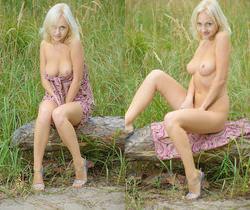 Iralin - Green Meadows 1 - Erotic Beauty