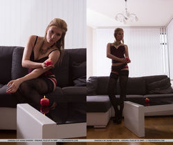 Vanessa O - Temptation - The Life Erotic