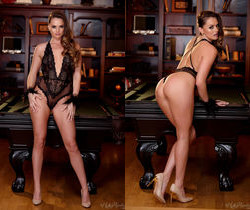 Tori Black - Let's Play a Game - Holly Randall