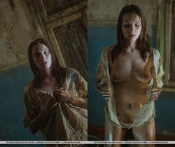 Victoria Daniels - Lost 1 - The Life Erotic