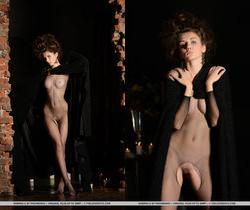 Sabrina G - The Tease - The Life Erotic