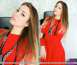 Presenting Leyla - MetArt