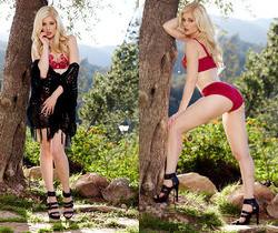 Charlotte Stokely - Springtime - Holly Randall