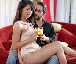 Gina Valentina - Sipping on Your Juice