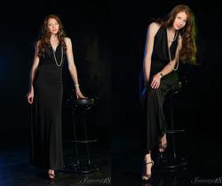 Nicole - Pearl - Stunning 18