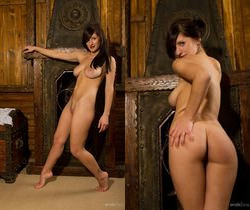 Presenting Iraa 2 - Erotic Beauty