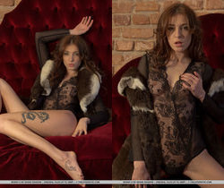 Bonny O - Being Alone - The Life Erotic