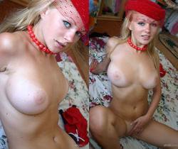 Valya B - French Cabaret 2 - Erotic Beauty