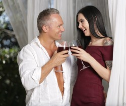 Marley Brinx - Cheating in Style!