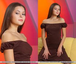 Nastya K - Nibisa - MetArt