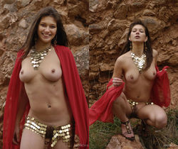 Valerina A - Gypsy 2 - Erotic Beauty