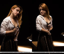 Juliya - Darkness - The Life Erotic
