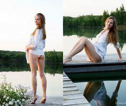 Vittoria Amada - Lakelike - Rylsky Art