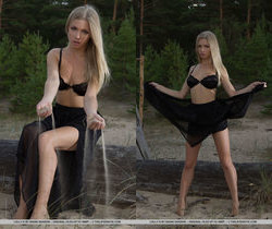 Lolly O - Outdoor Life - The Life Erotic