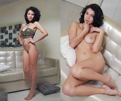Callista B - Maissa - Sex Art