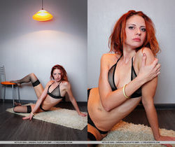 Vetta - Red Hot - The Life Erotic