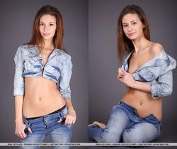 Irina J - Merina - MetArt