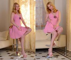 Amber Daikiri - Pink - Stunning 18