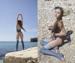 Milena D - Pladena - Sex Art