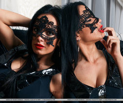 Rebeka - Secret Admirer - The Life Erotic