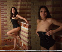 Isha - My Place - The Life Erotic