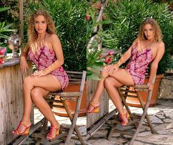 Colette - Summer Feelings - Holly Randall