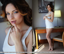 Ardelia A - Mismo - MetArt