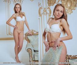 Presenting Lenayna - MetArt