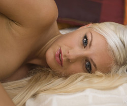 Bridget A - Bridget 2 - Erotic Beauty