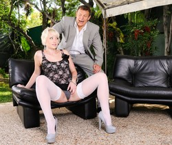 Nora Skyy - Cheating Husbands #02