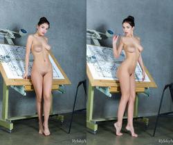 Evita Lima - Enginera - Rylsky Art