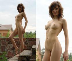 Presenting Jini 1 - Erotic Beauty