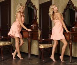 Hilary G - Sporty-Hottie - Stunning 18