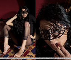 Bella T - Dark Secrets - The Life Erotic