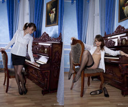 Presenting Mariara 2 - Erotic Beauty
