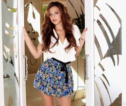 Kiera Winters - Innocence - Holly Randall