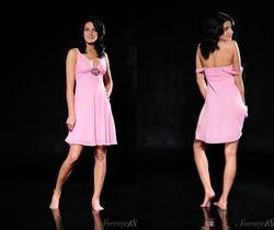 Yanika A - Perfect Breasts - Stunning 18