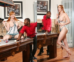 Lauren Phillips - My New Black Stepdaddy #21 - Devil's Film