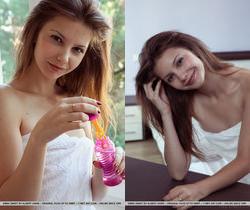 Presenting Emma Sweet - MetArt