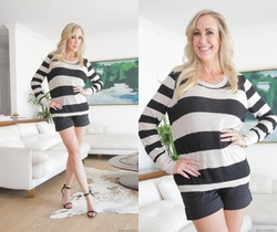 Brandi Love - MILF Brandy's Raw Private Date - Evil Angel