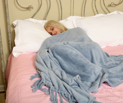 Uma Jolie - Bedside Spectator - ALS Scan