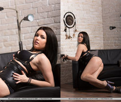 Bella A - Pleasure - The Life Erotic
